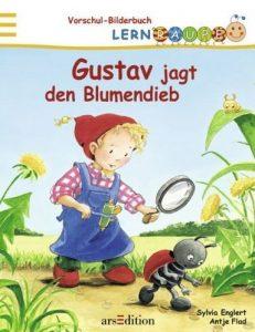 Gustav jagt den Blumendieb