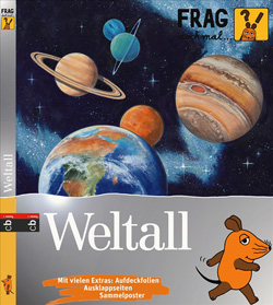 Cover Weltall