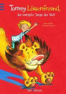 Cover von Tommy Löwenfreund